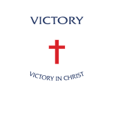 VICTORY Lutheran College victory in christ